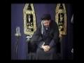 Maulana Sartaj Zaidi - Insaan Shanasi 1 - Muharram 1432 - (Shahadat Imam Sajjad (a.s)) - Urdu