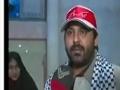 Asian Solidarity Caravan Finally Moving Towards Gaza - Arabic