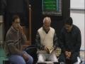 Salam By Raza Ali Bhai on Shahadat of Imam Zain ul Abideen as - Momin - 31dec10 - Urdu