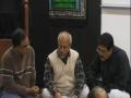 Marsia By Raza Ali Bhai on Sahadat of Imam Zain ul Abideen as - Momin - 31dec10 - Urdu