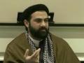 [Majlis] Sura-e-Hamd and Ahlulbait by Moulana Hassan Mujtaba Rizvi - Urdu