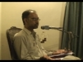 **MUST WATCH SERIES** Mauzuee Tafseer e Quran - Insaan Shanasi - Part 24b - 10-Oct-10 - Urdu