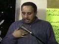 [Noha] Haq ker gaey Maader key Ada Sarey key Sarey by Br. Zafar - Urdu