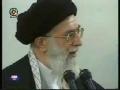 Ayatullah Khamenai Advice to Governors - English