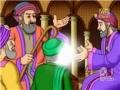 (Story 21) - Imam Jawad (A.S.) - Sine Jawani Mein Imam Ka Ilm - Urdu