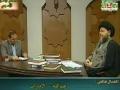 قداسة دم الحسين في مدرسة الصحابة (2 - Ayatullah Kamal Haydari - Arabic