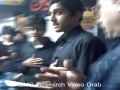 Noha by Br Shabbir at Momin Center Dallas 1-14-2011 URDU