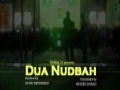 Dua Nudbah دعاء الندبة | Sayed Mahdi Mirdamad - Arabic sub English