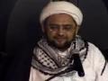 [03] H.I. Muhammad Baig - 13 Safar 1432 - Knowing Imam Hussain (a.s) Shahadat Bibi Sakina (a.s) - Englis