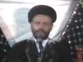 Majlis 11 - 9 Muharram - Life style of Ahlulbait AS (Zindagani-e-Ahlulbait ) - Moulana Zaki Baqri - Urdu