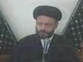 Majlis 14 - 12 Muharram - Life style of Ahlulbait AS (Zindagani-e-Ahlulbait ) - Moulana Zaki Baqri - Urdu
