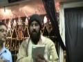 Noha - Shaam Waloo Na Sataoo -  Jan 19, 2011 - Windsor - Urdu