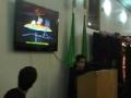 Presentation by Mustali - English