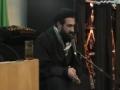 Moulana Hasan Mujtaba Rizvi Calgary 2011 Majlis 1 - What is Islam? - English
