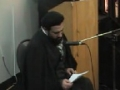 Moulana Hasan Mujtaba Rizvi Calgary 2011 Q&A youth - English
