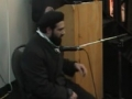 Moulana Hasan Mujtaba Rizvi Calgary 2011 Q&A part 2 youth - English