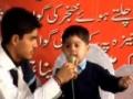 3 Years OLD - Youngest Zakir-e-Imam Hussain(a.s) - Kumail Abbas - Urdu