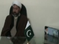 Interview with H.I. Allama Abdul Khaliq Asadi about MWM and Pakistan - Urdu