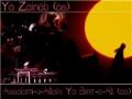 Zainab (A.S.) Lipat Ke Roeen Abbas (A.S.) Ke Alam Se - Nauha - Urdu
