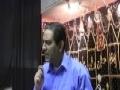 Noha - Babul Hawaij Haider Da Lalay - Jan 21 2011 - Windsor Canada - Urdu