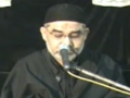 Imam Aur Ummat, Aur Asre Hazir Ka Challenge - 19 Safar 1432 - AMZ - Urdu (Works till 57 minute)