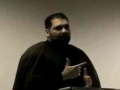 "[Day 02] From Tragedy to Triumph - ""Patience\"" - Syed Asad Jafri - NY - English"