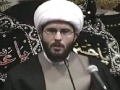 [1] Lessons from lives of our Imams - Safar 1432 (2011) in NY - Sh. Hamza Sodagar - English