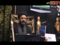 Friday sermon about ARMY of Satan 28 JAN 2011 English-Arabic