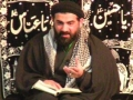 [7] The Quranic verses that Imam Used during his Journey to and in Karbala - Urdu & English