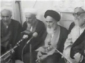سخنان امام خمینی ره Speeches of Imam Khomeini (r.a.)  - Part 9 - Persian
