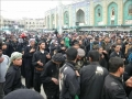 Journey to Karbala - Arbaeen 2011 - Part 2/3 - English