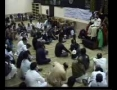 Farsi Noha Masaib of Mola hazrat e qasim PBUH By Molana syed Mohammad reza Kazmi  Sharjah  11 safar 2011