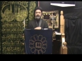 Friday sermon about II Happiness n Cries of Satan 04 FEB 2011 English - Arabic
