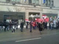 [Mobile Clips] Rally in Toronto in support of Egypt Revolution - 05Feb2011 - All Languages