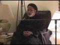 [3] Maulana Askari - Isaan Ashraful Makhluqat - 24 Safar 1432 - Urdu