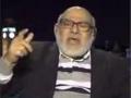 Former Muslim Brotherhood Speaker Calls to Follow Iran - Arabic sub English