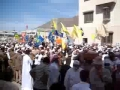 Haj - Mina Procession Part 5 Video Clip