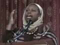 [Islamic Revolution Anniversary Toronto] Cynthia Mckinney former US Congresswoman - 12Feb2011 - English