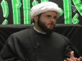 Our Trial During Fitna - Sh. Hamza Sodagar | Lecture 02 Arbaeen 1431 (2010) [HD] - English