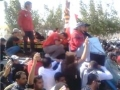 Funeral of a young Bahraini Murdered by Saudi Forces - 16 Feb 2011 - All Languages