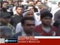 Bahrain Uprising - 18 Feb 2011 - English