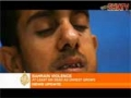 ***VIEWER DISCRETION ADVISED*** Violent response to Bahrain protests - English