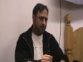 Naat-e-Sarkar SAWW waqqar Haider Shah UK 17/02/11 - Urdu