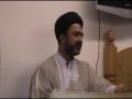Friday sermon about ministers of Satan 18 FEB 2011- English Arabic