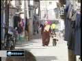 Gaza still suffering under Israeli blockade -  20Feb2011 - English