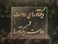 دیکتاتور های دوست و دوست دیکتاتور ها - Short Documentary - Persian