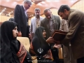 Dr. Ahmadinejad Visits Martyr Families and Veterans of Lorestan  - All Languages