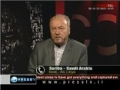 [Comment with George Galloway] Day of rage in Saudi Arabia - 03Mar2011 - English