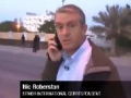 Inside Bahrain Protests - live Footage CNN - English