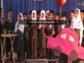 I am a Muslim - Poem by Wali ul Asr students - English